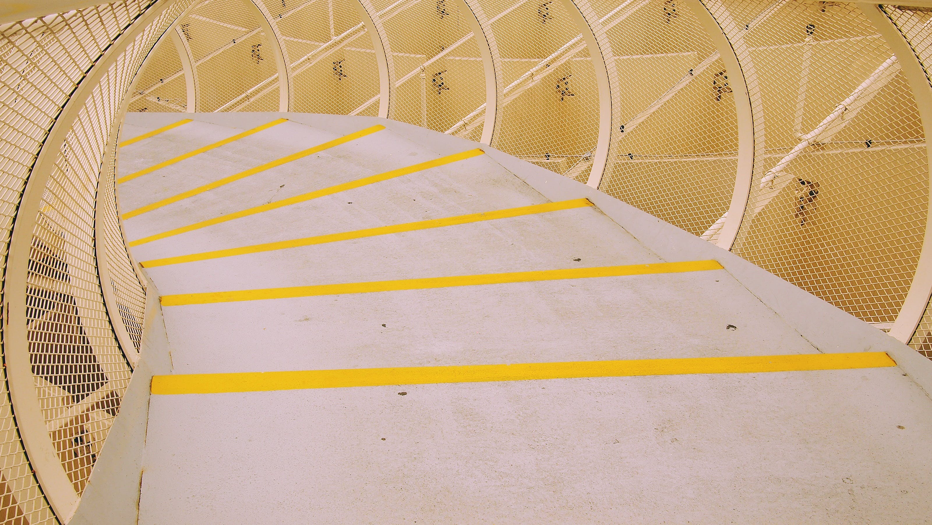 Free stock photo of stairs, construction, steps, metal
