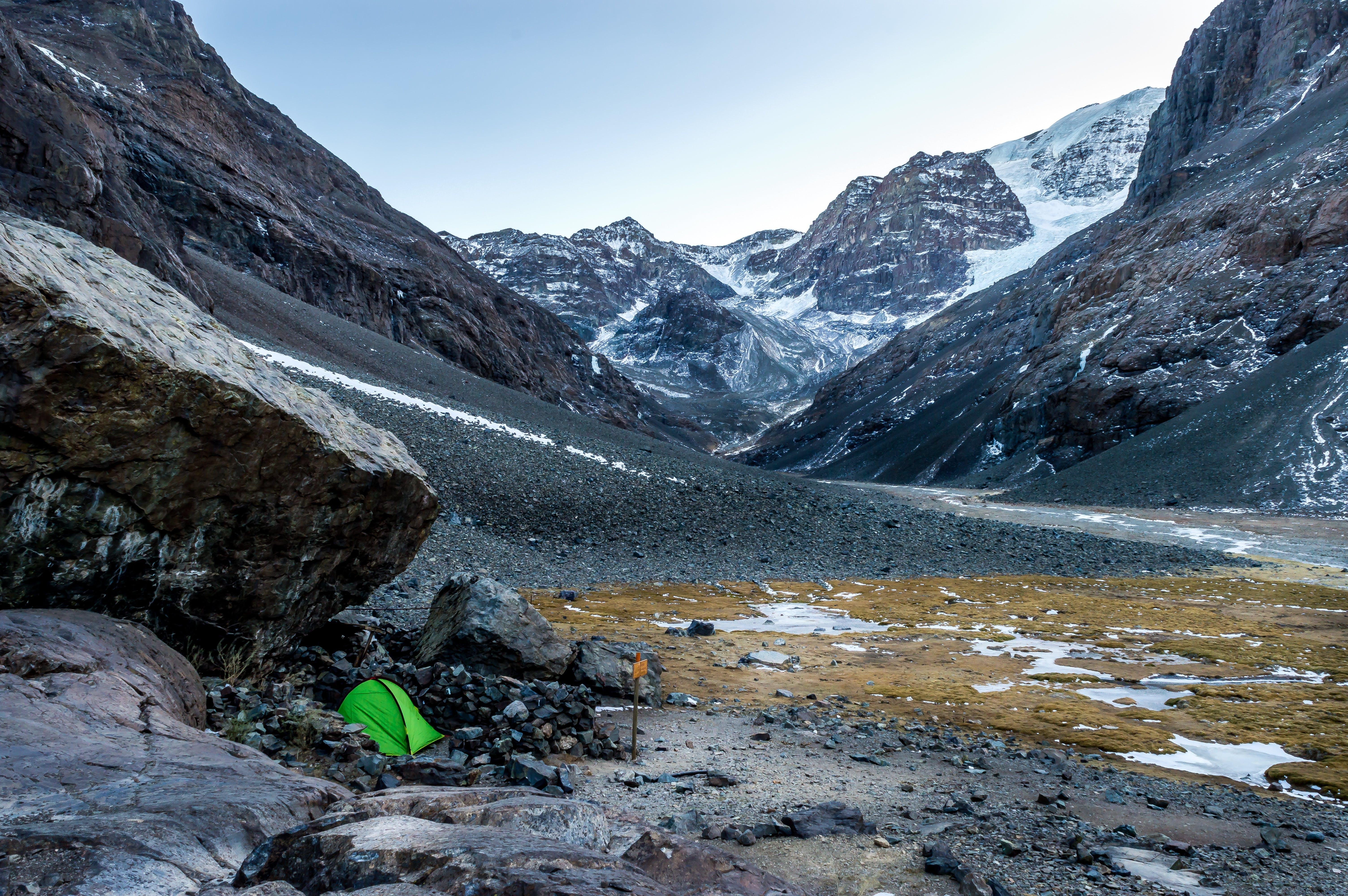 キャンピング, コールド, テント, 冒険の無料の写真素材