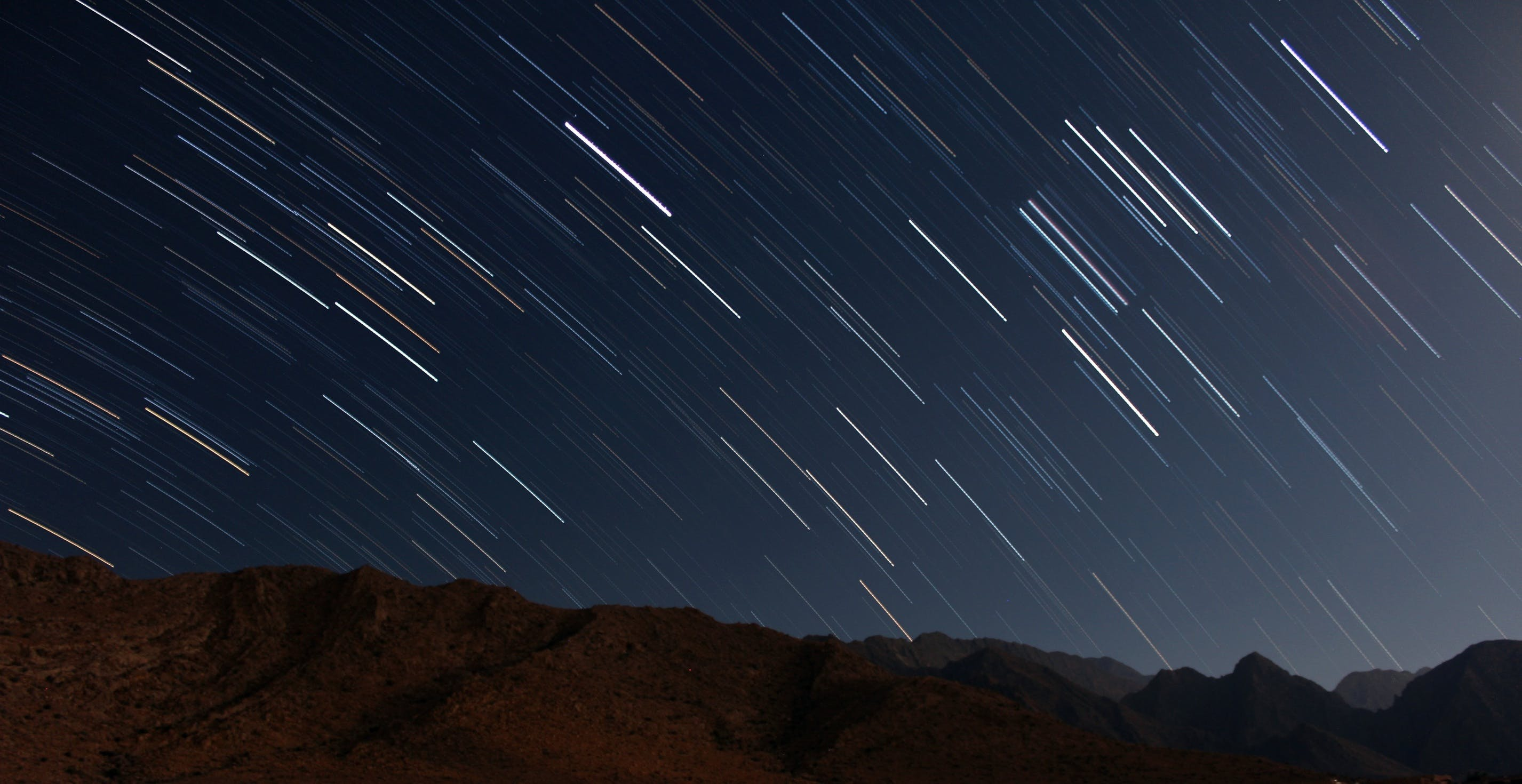 Free stock photo of nature, sky, night, water
