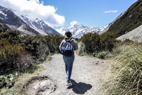 Fotobanka sbezplatnými fotkami na tému Alpy, hora, malebný