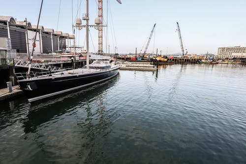 Fotobanka sbezplatnými fotkami na tému auckland, jazero, loď