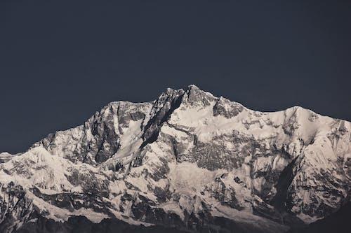 Foto d'estoc gratuïta de cobert de neu, Himàlaia, hivern