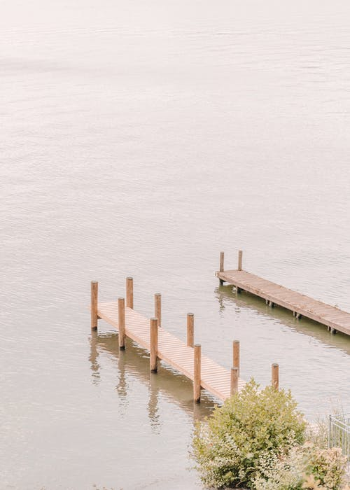 Δωρεάν στοκ φωτογραφιών με ακτή, ανάχωμα, απέραντος, αποβάθρα