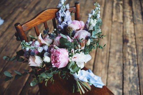 คลังภาพถ่ายฟรี ของ การจัดดอกไม้, การหมั้น, ของเจ้าสาว, ความรัก