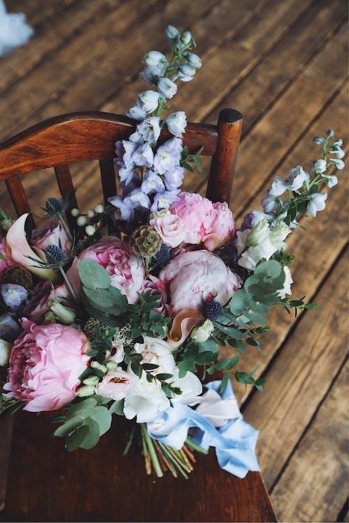 Foto stok gratis berkembang, buket, bunga-bunga