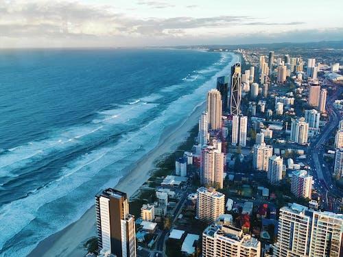 Základová fotografie zdarma na téma architektura, austrálie, budovy