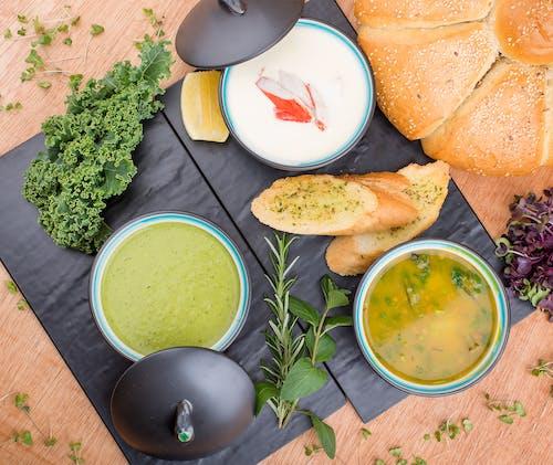 Безкоштовне стокове фото на тему «їжа, кухня, миски»