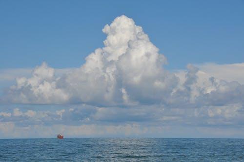 schip, zee 的 免费素材图片