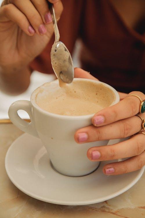 Immagine gratuita di bevanda, caffè, caffeina