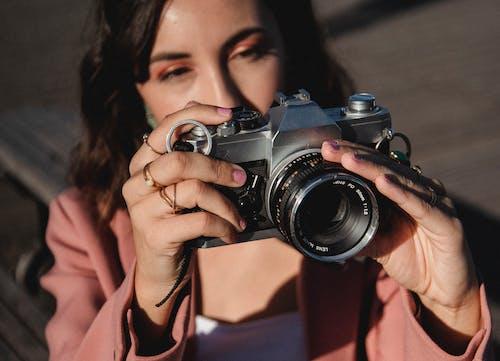 Ảnh lưu trữ miễn phí về chụp hình, đàn bà, đẹp