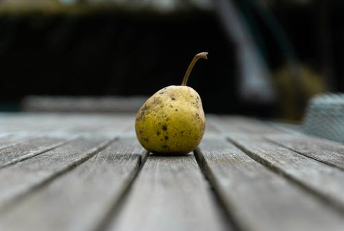 Free stock photo of fruit, geometric, nature, pear