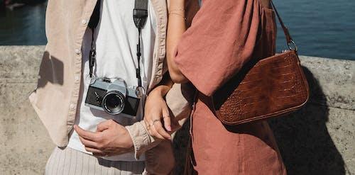 Foto profissional grátis de afeição, amor, câmera