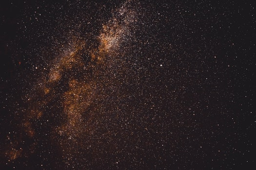 Free stock photo of sky, night, space, dark