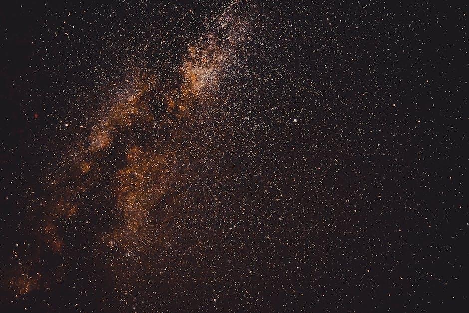 New free stock photo of sky, night, space