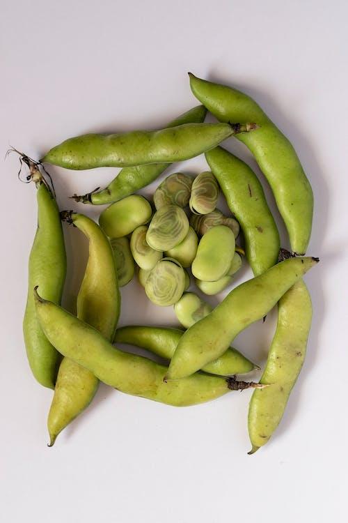 Darmowe zdjęcie z galerii z el frijol, fasola, habas de soja, jedzenie