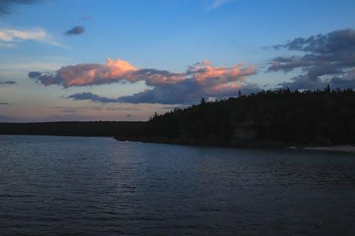 Free stock photo of 4k wallpaper, beautiful sky, beautiful sunset