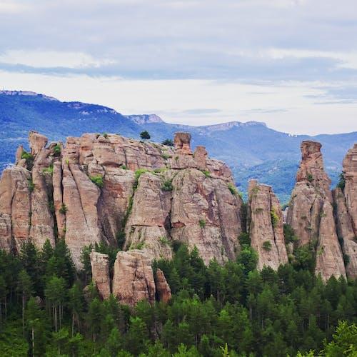 Gratis stockfoto met berg, canyon, geologische formatie