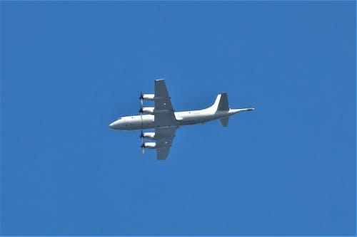 Free stock photo of Flugzeug