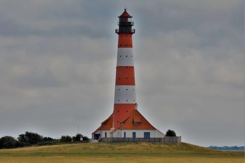 Free stock photo of leuchtturm