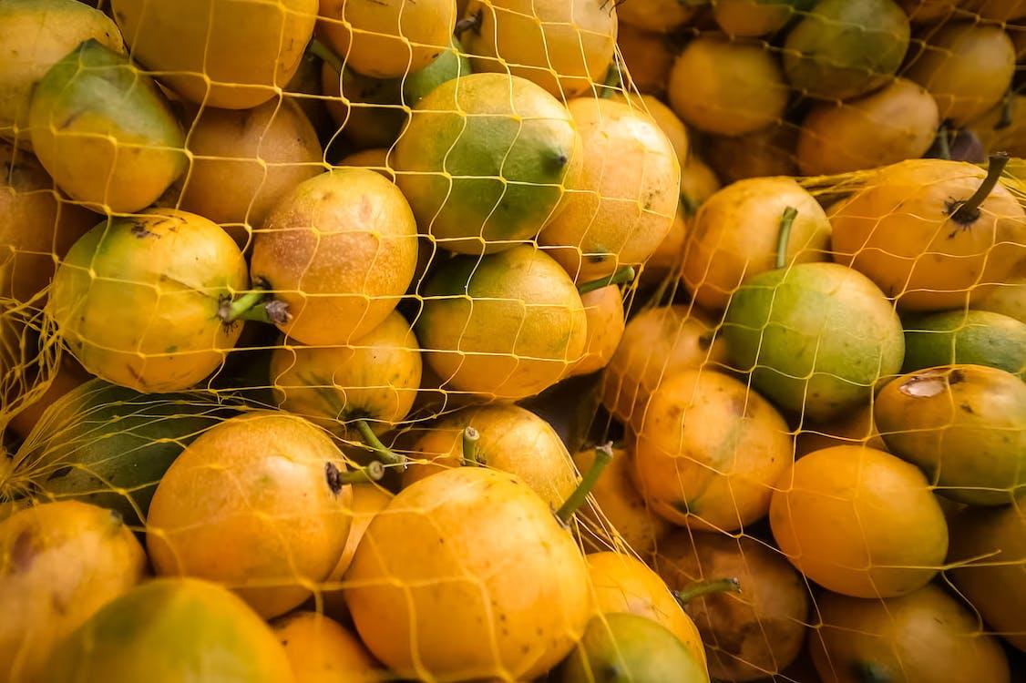 Bolsas de fruta