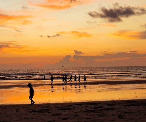 Ilmainen kuvapankkikuva tunnisteilla goa, Intia, kultainen auringonlasku, matkamuistoja