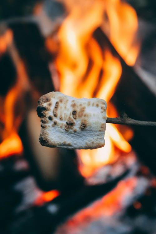 Бесплатное стоковое фото с гореть, горячий, горящий