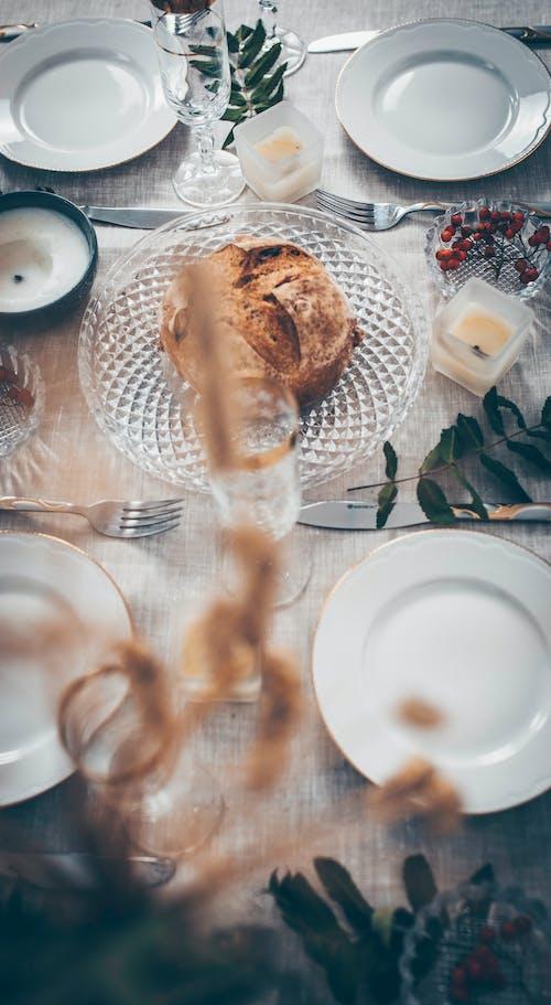 ayrım, bardak, bıçak, cam içeren Ücretsiz stok fotoğraf