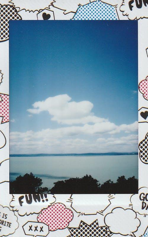 Fotos de stock gratuitas de agua, al aire libre, balaton, cielo azul