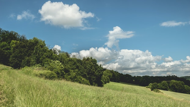 Free stock photo of landscape, nature, sky, clouds