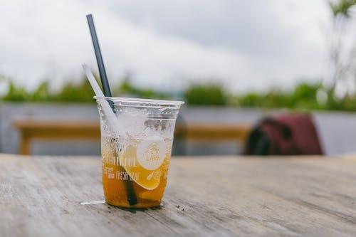 Gratis lagerfoto af cocktail, Drik, drikkevare, drink