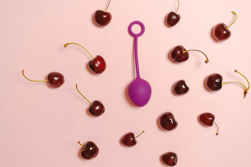 Gratis stockfoto met ben wa ballen, fruit, geisha ballen