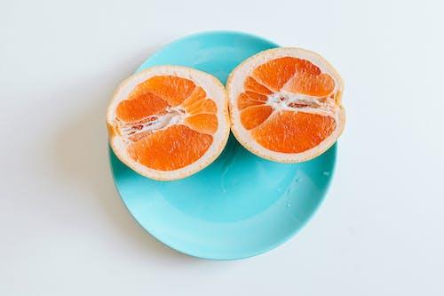 Gratis lagerfoto af appelsin, Citrus, frisk, frugt