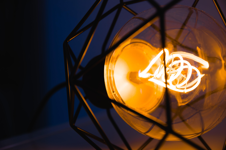Foto d'estoc gratuïta de articles de vidre, brillar, clareja, colors