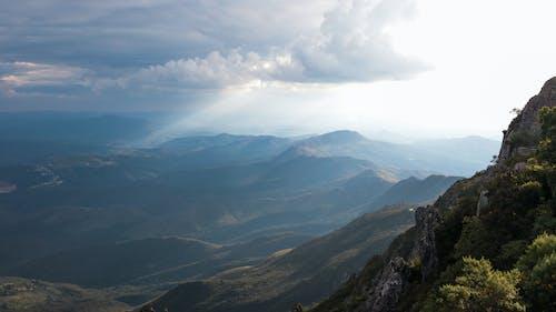 Free stock photo of environment, landscape photography, mountain range, mountains