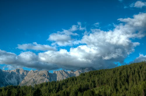 Безкоштовне стокове фото на тему «вершина гори, високий, гори, Денне світло»