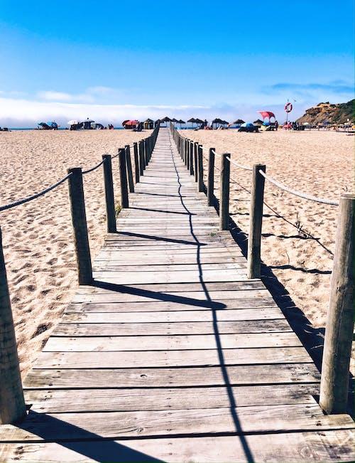 Imagine de stoc gratuită din faleză, pace, paradis, plajă