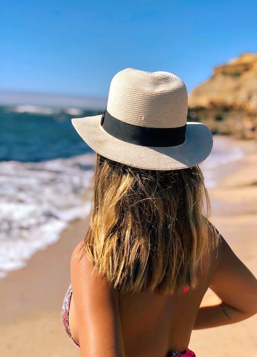 Imagine de stoc gratuită din agrement, apă, bikini, călătorie