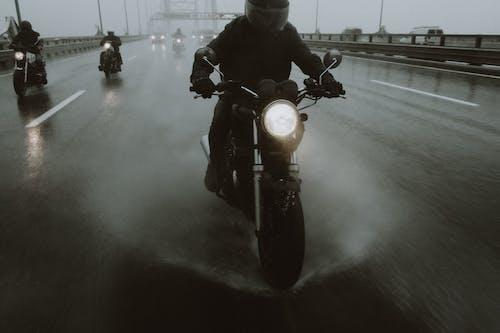 Бесплатное стоковое фото с · 纳 · 坦普斯塔德, Автогонки, асфальт, байк