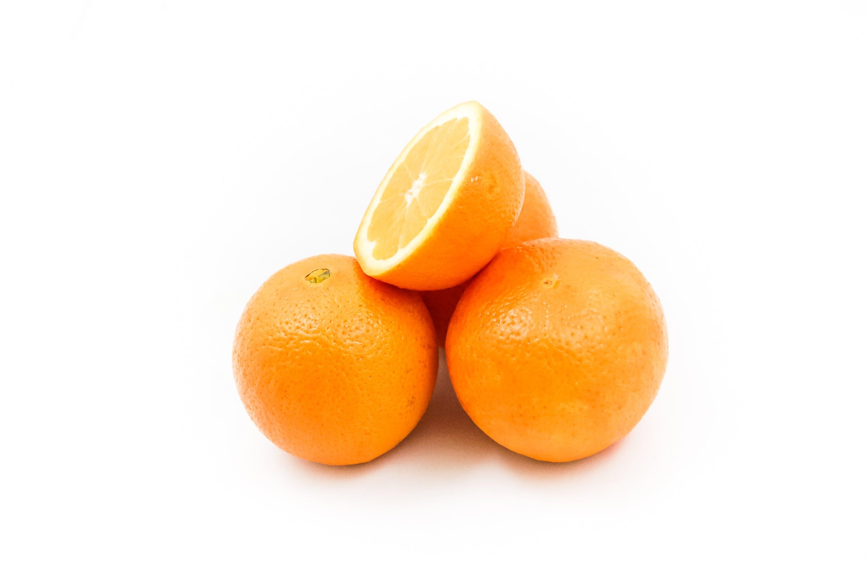 Orange Fruite