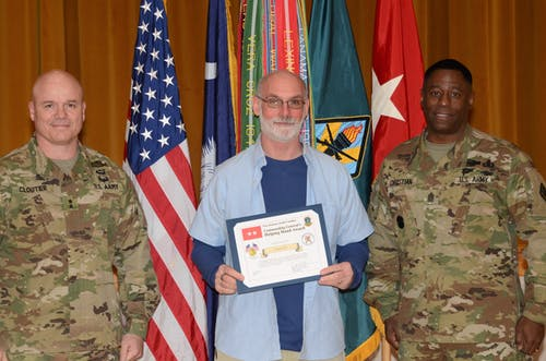 Free stock photo of army, award, military, soilders