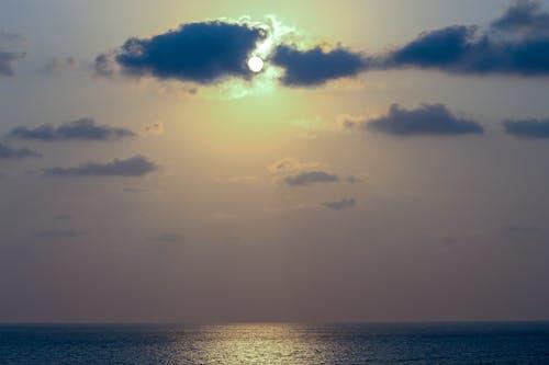 Free stock photo of beach lovers, beach photography, beach sunset