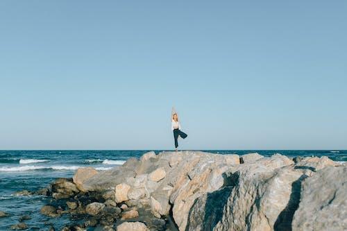 Gratis stockfoto met blauwe lucht, boho, buiten