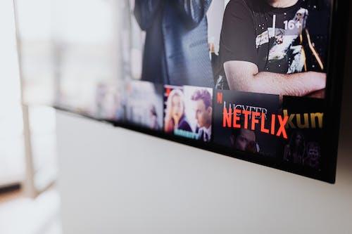 Netflix LagosMums