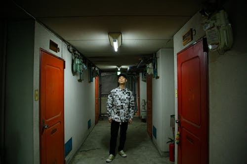 不動產, 亞洲男性, 人, 住 的 免費圖庫相片