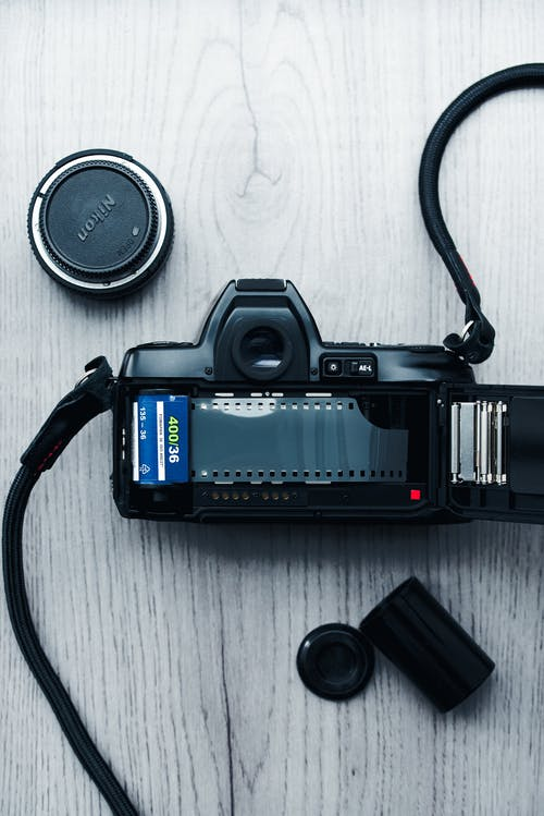 Kostnadsfri bild av 35mm film, 35mm kamera, antik, elektricitet