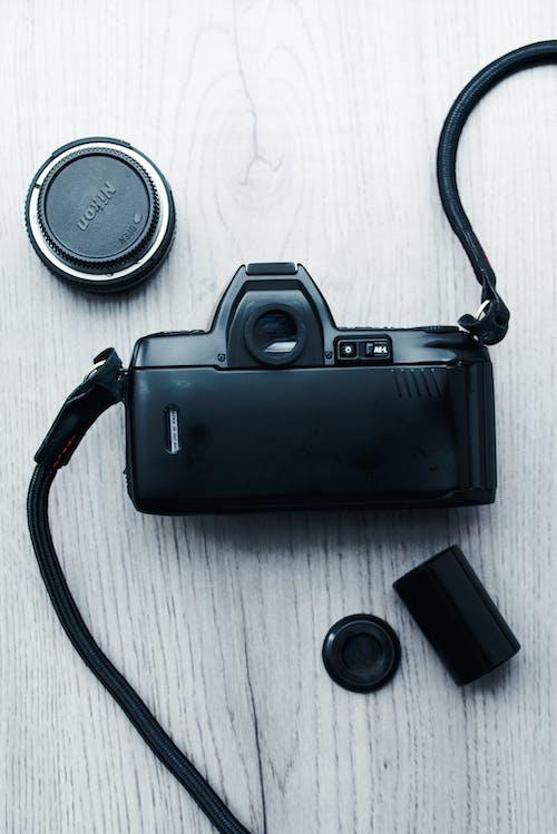 Kostnadsfri bild av 35mm film, 35mm kamera, antik, bärbar