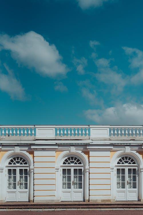 俄國, 光, 光線, 入口 的 免費圖庫相片