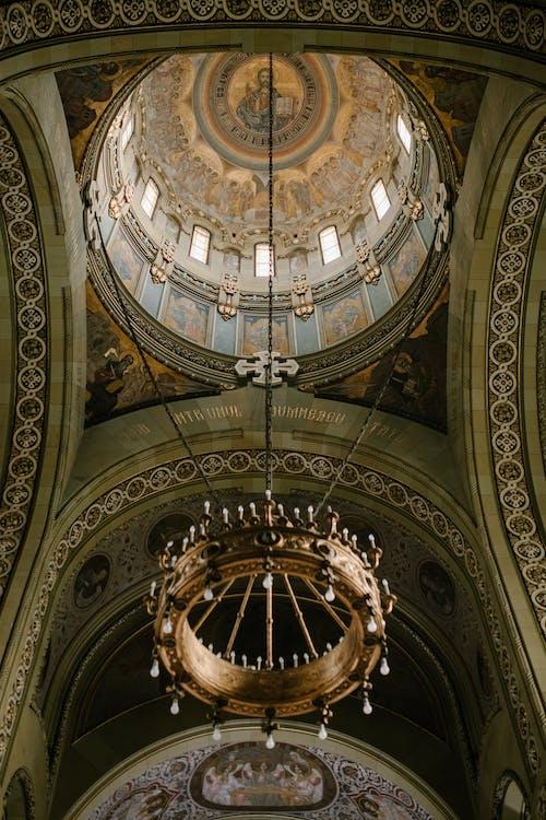 Darmowe zdjęcie z galerii z alba iulia, architektura, bóg, chrześcijanin