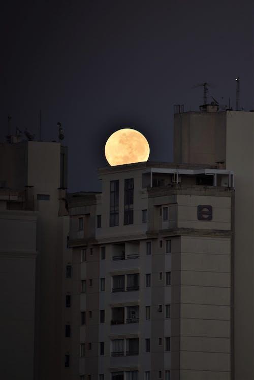 Fotos de stock gratuitas de astronomía, cielo nocturno, de cerca