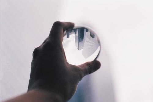 가벼운, 거꾸로, 거리, 공의 무료 스톡 사진